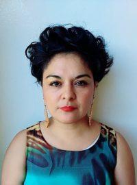Yenny Zamora