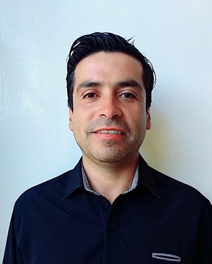 Jorge Gonzáles A