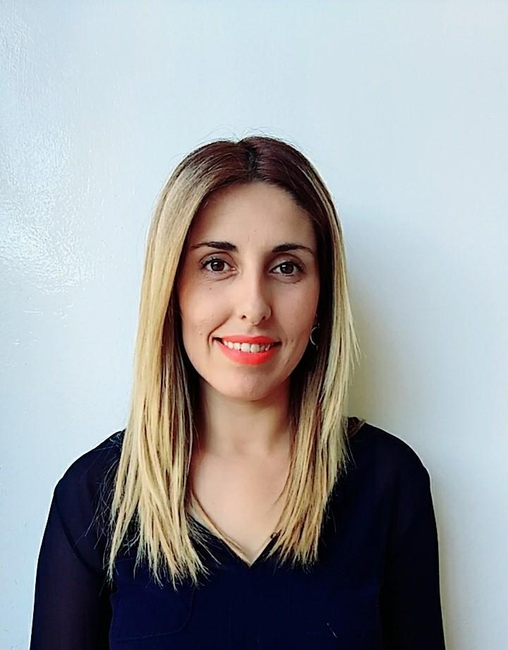 Mariajose Norambuena